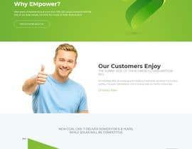 #50 cho Build a website bởi itkhabir