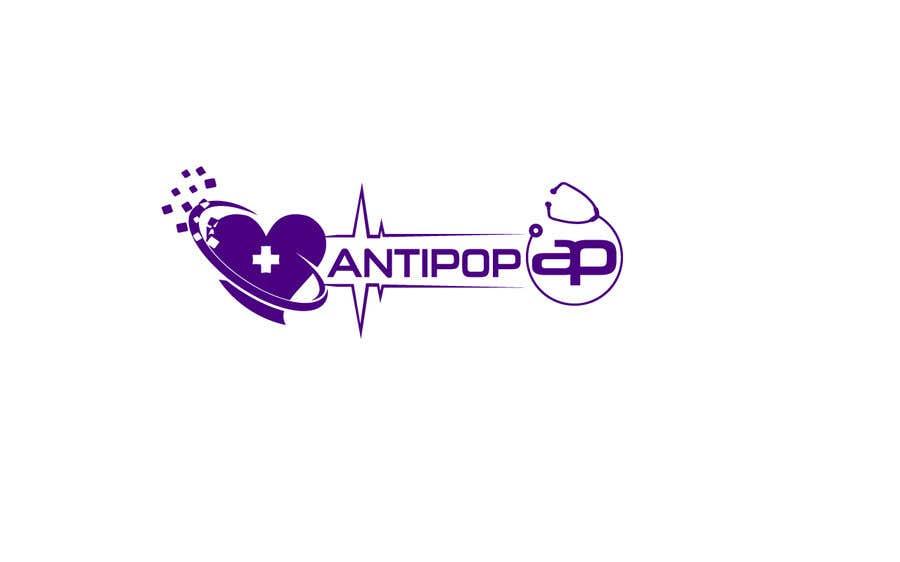 Kilpailutyö #                                        23                                      kilpailussa                                         Logo for application