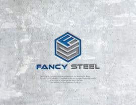 anubegum tarafından Desing a new Logo for our Steel fabrication company için no 485