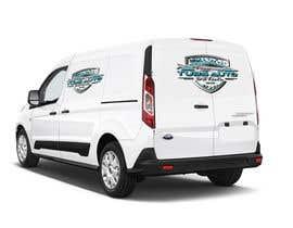 #1 для Need a Design made for my Van's Wrap от mekhter