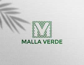 Nro 383 kilpailuun Logo Malla Verde käyttäjältä sokina82