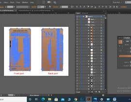 #12 pentru Make Editable Adobe Illustrator File for New Product de către Creativekhairul