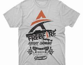 #62 for Gaming T-Shirt's af alaminexpert