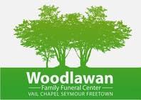 Graphic Design Entri Peraduan #28 for Logo RE-design for funeral home