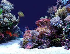 #220 for Aquarium: Background picture! by Mdreyadislam686
