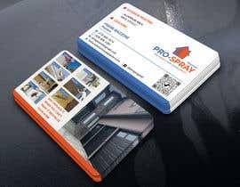 #351 untuk Business card oleh Rubel218