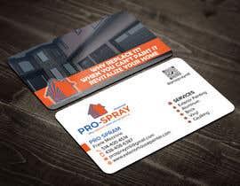 #22 untuk Business card oleh fazlulkarimfrds9