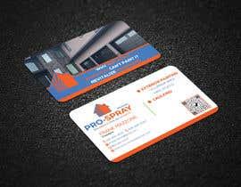 #298 untuk Business card oleh alaminislam2671
