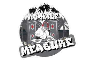 """#41 pentru Urban graffiti style graphic """"Old Skool"""" ravers de către Remon733950"""