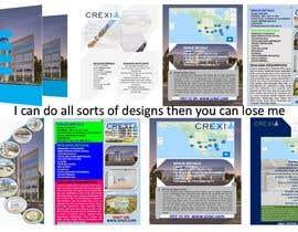 #94 for Build a Marketing Packet af editorkhadiza
