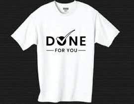 #247 untuk Done for You logo oleh freelancer55p