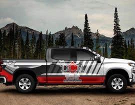 mekhter tarafından Vehicle Wrap Design DCH Enterprises için no 36