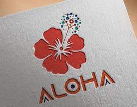 neshadn tarafından ALOHA team logo için no 15