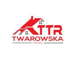 #103 untuk Logo for real estate oleh tasfiaharohi44