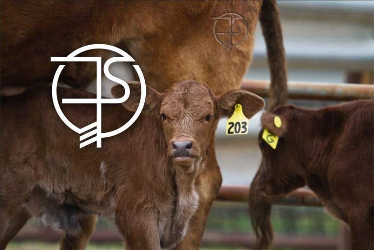Penyertaan Peraduan #                                        5                                      untuk                                         Hunting Ranch Cattle Brand