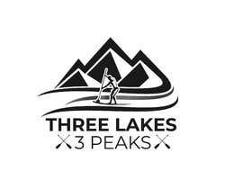 #63 untuk Design a logo for an adventure challenge oleh Designnwala