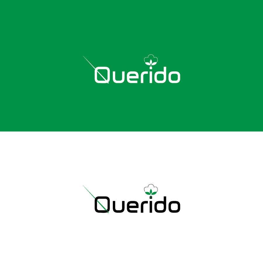 Конкурсная заявка №                                        80                                      для                                         Brand Logo - Querido Company