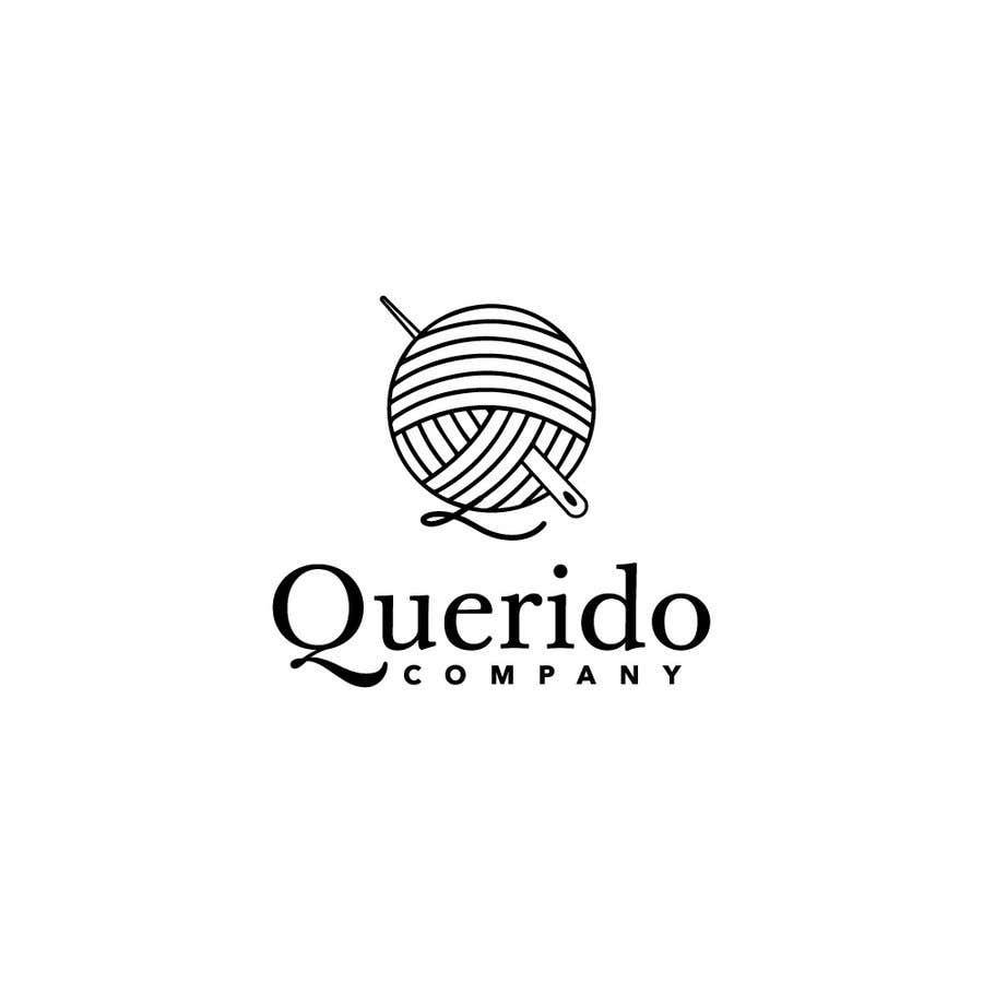 Конкурсная заявка №                                        85                                      для                                         Brand Logo - Querido Company