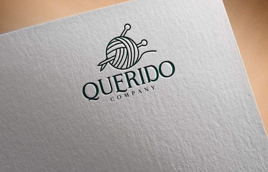 Конкурсная заявка №                                        20                                      для                                         Brand Logo - Querido Company
