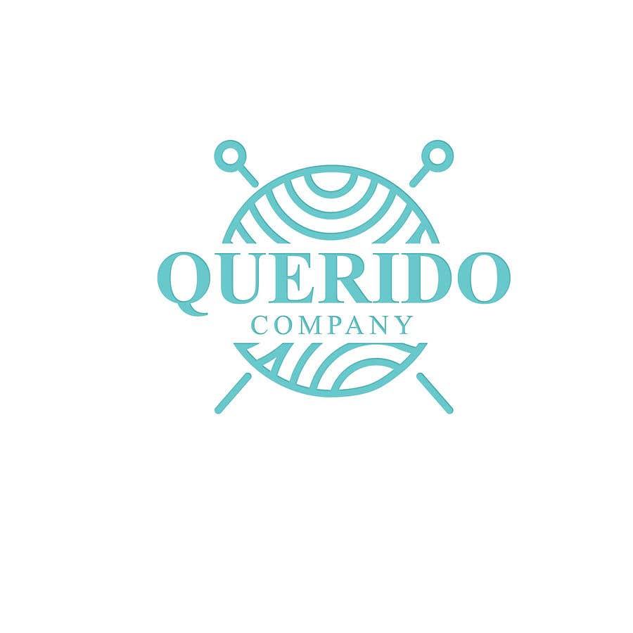 Конкурсная заявка №                                        83                                      для                                         Brand Logo - Querido Company