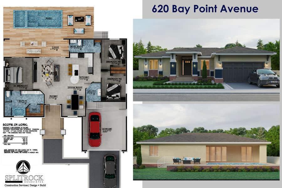 Penyertaan Peraduan #                                        55                                      untuk                                         620 Bay Point Avenue
