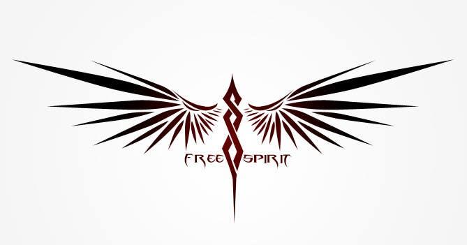 symbol for free spirit