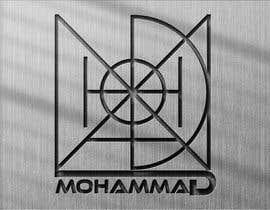 #48 untuk A logo with my name letters oleh rngshahin97