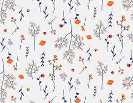 #18 cho Flower Pattern bởi Designnwala