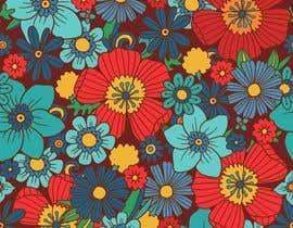 #20 cho Flower Pattern bởi Designnwala