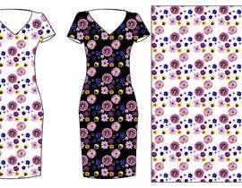 #28 cho Flower Pattern bởi mdmonayeam