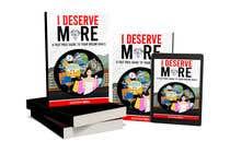 "Bài tham dự #61 về Graphic Design cho cuộc thi Ebook Cover to ""I Deserve More"""