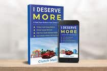 "Bài tham dự #30 về Graphic Design cho cuộc thi Ebook Cover to ""I Deserve More"""