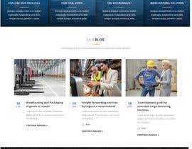 #16 untuk Build me a website for my storage container business. oleh itkhabir