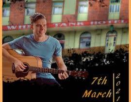 mafart tarafından Music Gig Promotion Poster - 02/03/2021 18:26 EST için no 59