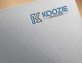 #54 untuk Koozie Kroozer Logo oleh rafiqtalukder786