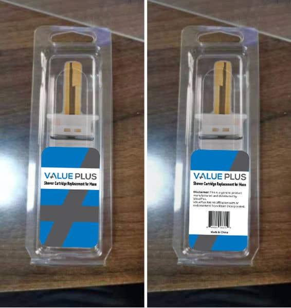 Penyertaan Peraduan #                                        24                                      untuk                                         Looking for product Packaging Design for a New Product