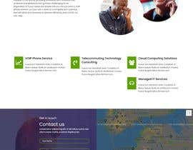 #2 for Design a website for a technology company by freelancersagora