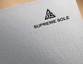 """Nro 304 kilpailuun """"Supreme Sole"""" Logo käyttäjältä rafiqtalukder786"""