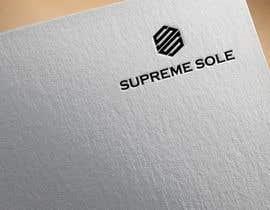 """Nro 308 kilpailuun """"Supreme Sole"""" Logo käyttäjältä rafiqtalukder786"""