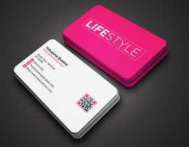 #428 pentru Yohanna Bueno - Business Card Design de către hasibulislambd23