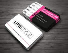 #431 pentru Yohanna Bueno - Business Card Design de către tuhinuzzaman51