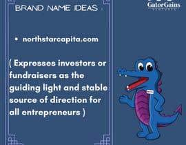 #378 untuk New Company Name and available URL oleh MittyGator