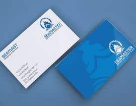 #21 untuk Namecard design oleh arslanzafar081