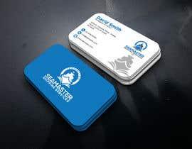 #67 untuk Namecard design oleh sharminnaharm