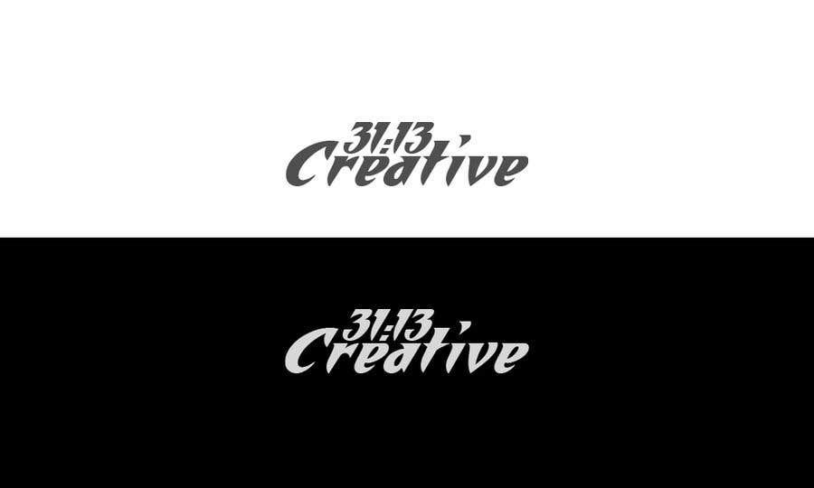 Penyertaan Peraduan #                                        118                                      untuk                                         31:13 Creative Logo Design