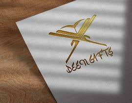 Nro 301 kilpailuun Islamic gifts logo käyttäjältä mmarufiub