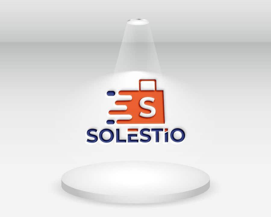 Konkurrenceindlæg #                                        28                                      for                                         Logo for e-commerce shop