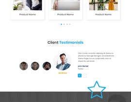 #46 untuk Looking for an experienced website designer oleh creativemz2004