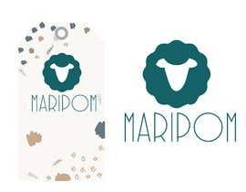 #16 para Logo para marca de complementos de moda de cabralpameladg