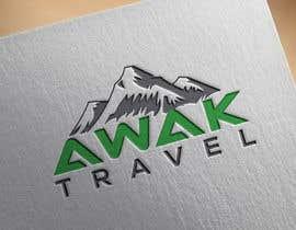#101 cho AWAK Travel bởi sakibsaikat017